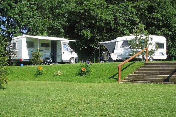 Camping le Piat