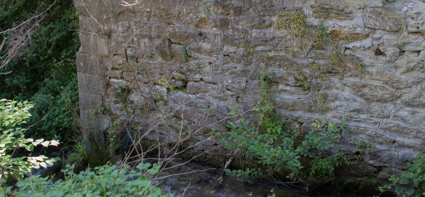 le site minier des Hurtières