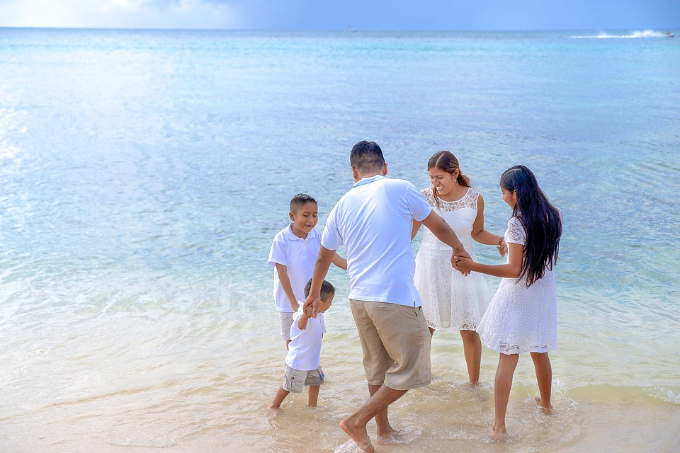 profiter de l'AVF (aide de vacances familiales)
